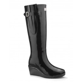 Wedge Welly Legend Flex (side profile)
