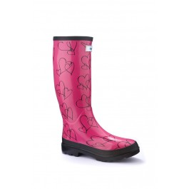 Miss Lovely Wellies (standard fit)