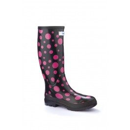 Miss Outgoing Wellies (standard fit)