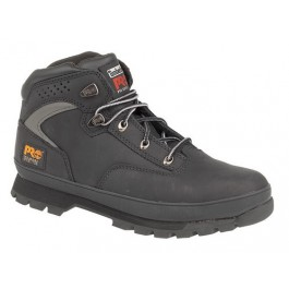 Timberland Eurohiker 2G Black Boots