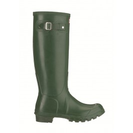 Hunter Original Green Wellies