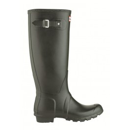 Hunter Original Dark Olive Wellies
