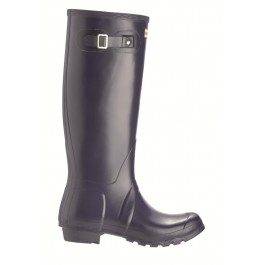 Hunter Original Navy Wellies