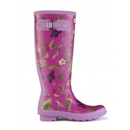 Hunter Original RHS Violet Mix - New 2011 Design!