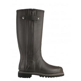 Hunter Balmoral Sovereign Wellington Boots  (Zipped)