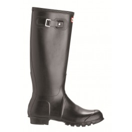 Hunter Original Neoprene Wellies - Black