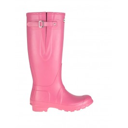 Hunter Original Adjustable - Fuchsia Pink