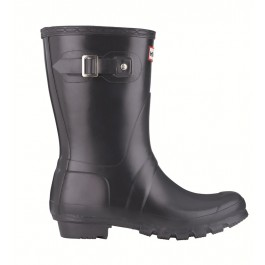 Hunter Original Short Wellies - Navy Single