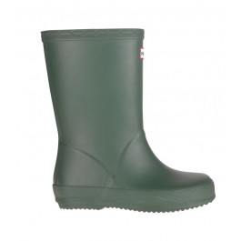 Hunter Kids First Welly - Green