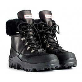 Hunter Breckenridge Snow Ankle Boot