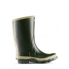 Hunter Gardening Boot Single