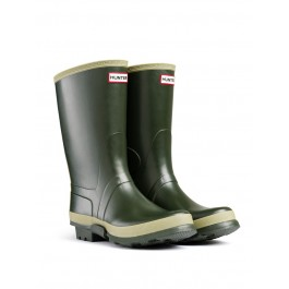 Hunter Gardening Boot Pair