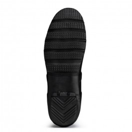 Hunter Original Tall Black Back Adjustable Sole View