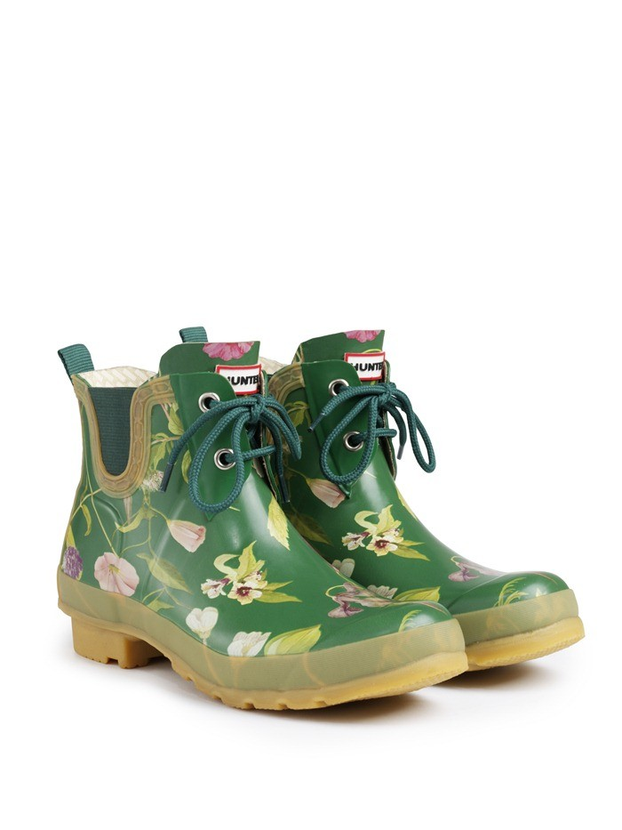 green wellies dating