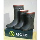Aigle Perdrix Childrens Wellington Boots