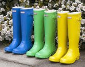 Hunter Tall Originals | Hunter Wellies | Hunter Wellies Spring Colours